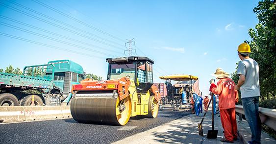重载交通专用改进沥青