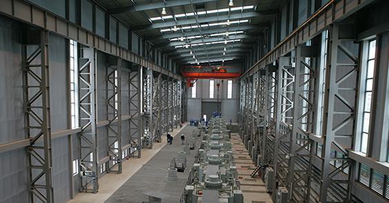 Shanghai Qingcaosha Reservoir Raw Water Project