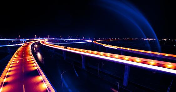 江苏常州高架(一期)工程