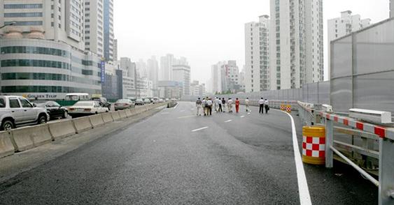 上海内环高架
