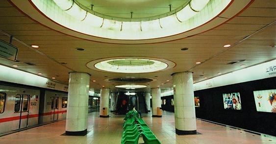 上海轨道交通1号线