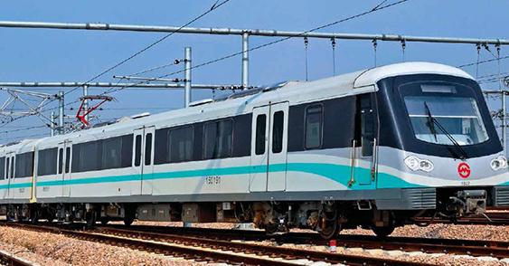 上海市轨道交通16号线
